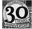 Celebrating 30 years!